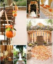 Bir Sonbahar Düğünü