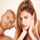 Vajinismus; İlk Gece Sendromu