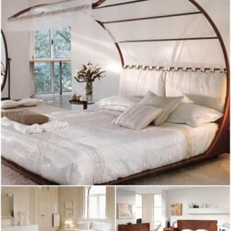 Yeni Evliler İçin Yatak Odası Dekorasyon Önerileri