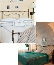Yeni Gelinin Yatak Odası