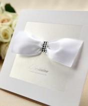 Özel Bir Düğün Davetiyesi
