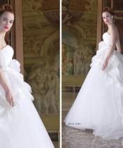 2015 Gelinlik Modası Atelier Aimee