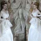 2015 Gelinlik Modelleri