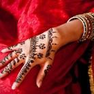 Modern Kına; Hint Kınası