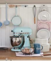 Mutfağımda Country