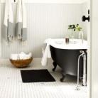 Yeni Evimde Banyo Dekorasyonu