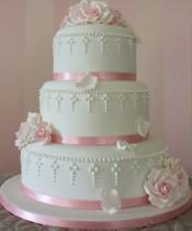 Düğün Pastası Örnekleri