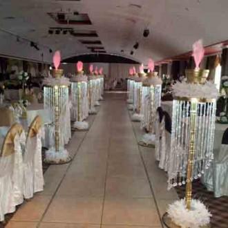 Erzurum'da Düğün Salonları