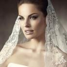 La Sposa Duvak Modelleri