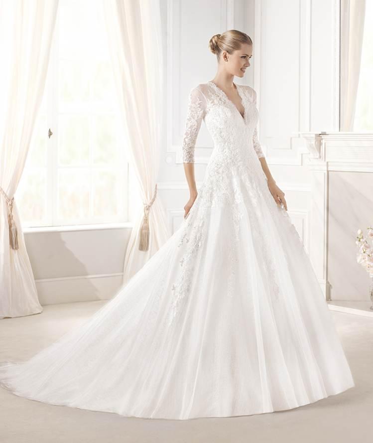 la-sposa-gelinlik-modelleri-2015 (6)