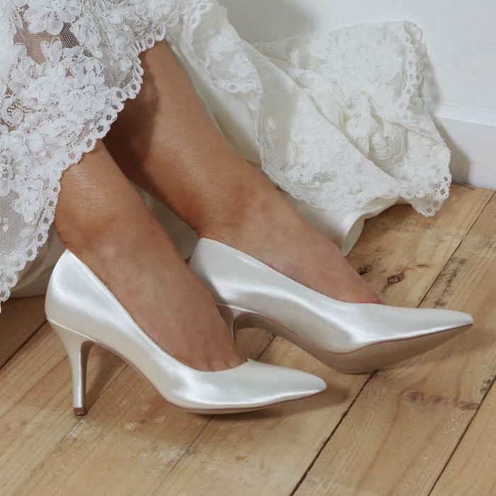 Gelin Ayakkabısını Rahat Giymek İçin İpuçları (1)