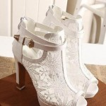 Bootie Gelin Ayakkabısı (1)
