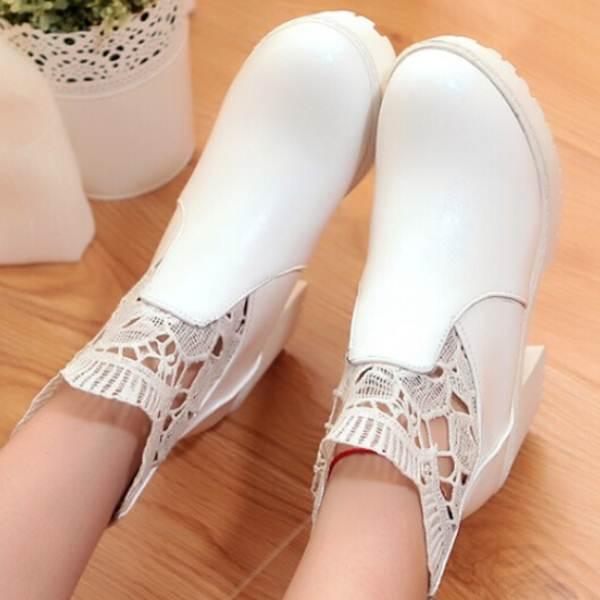 Bootie Gelin Ayakkabısı (2)