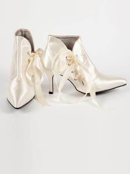 Bootie Gelin Ayakkabısı Modelleri (1)