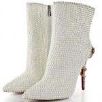 Bootie Gelin Ayakkabısı Modelleri (2)