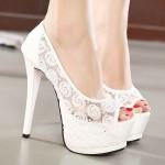 Gelin Ayakkabıları Fiyatları (2)