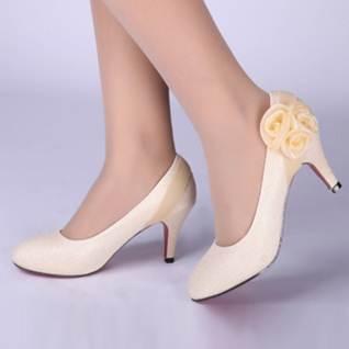 Rahat Gelin Ayakkabıları