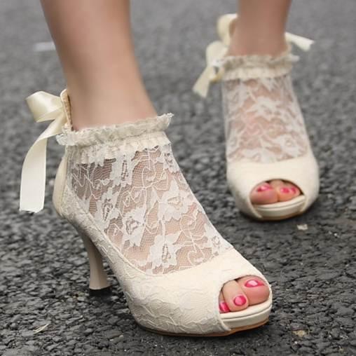 Rahat Gelin Ayakkabısı Modelleri