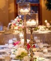 Düğün Masası Süsleme Önerileri