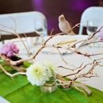 Gelin Masası Süsleme Önerileri-1