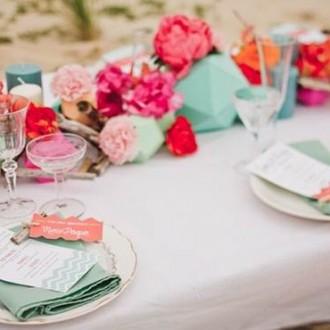 Gelin Masası Süsleme Önerileri
