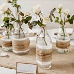 Gelin Masası Süsleme
