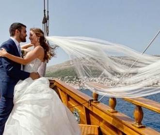 Teknede Düğün Fiyatları