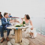 Teknede Düğün Organizasyonu-1