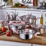 Yeni Gelinin Mutfağında Neler Olmalı