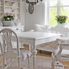 Şık Mutfak Masaları