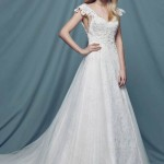 Kır Düğünü İçin Gelinlik Önerileri