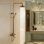 Antik Batarya ve Duş Sistemleri (1)